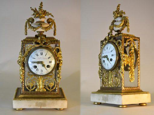 Louis XVI Pendulum
