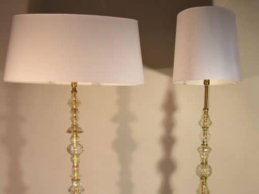 Baguès Floor Lamp