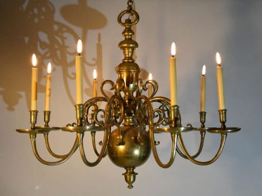 Dutch Chandelier