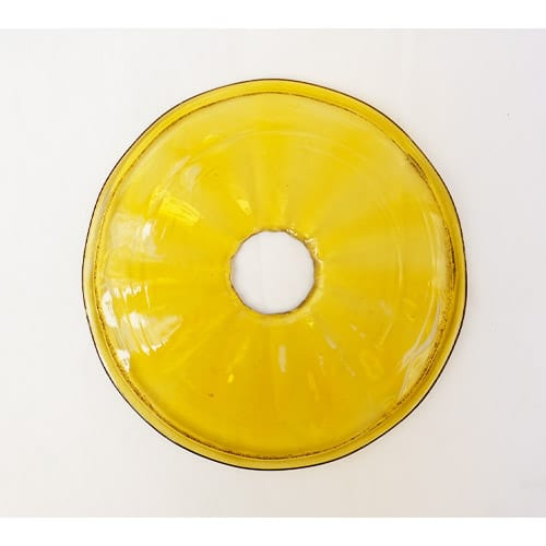 coupelle-plate-ocre