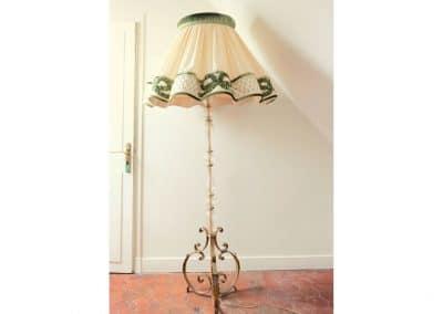Floor lamp 50s